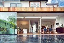 House extension ideas (if money were no object!) / by Niki Turner