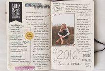 • diário