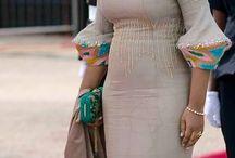 African Queens..