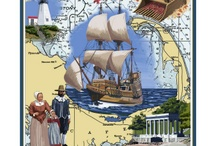 The Commonwealth of Massachusetts / by Donna-Marie Sikes