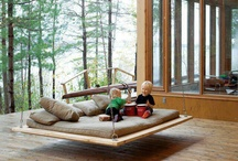 Patios, Decks & Terraces