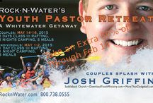 Specials and Discounts / Special offers and amazing discounts on trips with Rock-N-Water Christian Camps