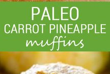 Paleo Recipes / Just some recipes to try