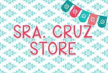 Sra. Cruz Store