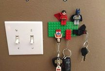 レゴホルダー