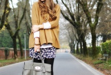 Dress the Part {Springtime in Europe} / by Kyra Fry