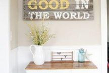 You Can Do It! DIY Inspiration
