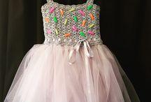 hand-crafted tutu dress / http://en.dawanda.com/shop/oezkan-
