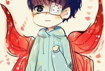 kawaii boy