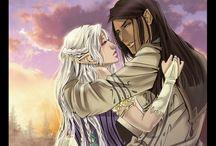 Love (art & fantasy)