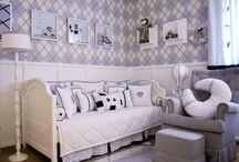 Coleção Bichos viajantes / Um quarto perfeito para brincar com a imaginação e diversão do seu bebê
