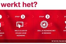 Klant:Ajax  Titel:Ajax fanreporter