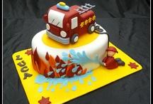 itfaiye cakes