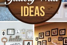 Gallery Walls time!