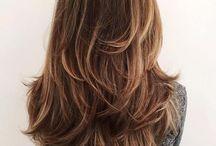 corte y color pelo