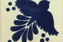 blue bird collection