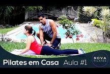 Pilates EM. Casa