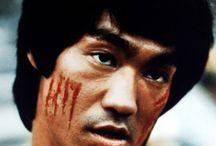 Martiel art, Bruce Lee