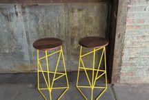 Скамьи/стулья