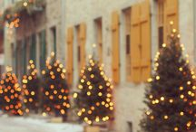 Moods - Winter, Christmas / Everything that reminds me of winter and the winter holidays.