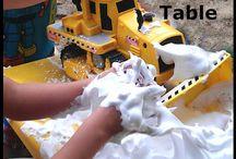 Busy Hands (preschool) / by Jennifer Soisson