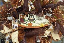Wreaths / by Deb Kettler