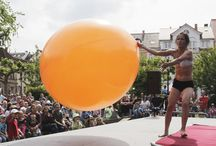 Mittwoch, 28. Mai 2014 / Internationales Straßentheaterfestival tête-à-tête