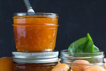 Jams and Relishes