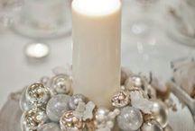 Wesele Zimą! Pomysły na czarujące dekoracje