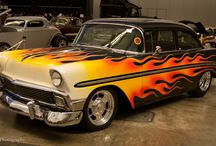 Customized Cars