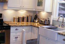 Kitchens -options/modifications/ideas / kitchen ideas, colours, Ikea options