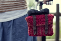 Crochet your bike / by Lorna Watt