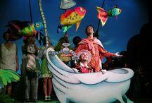 Seussical the Musical / by Lizzie Machado