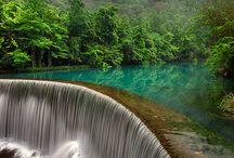 Spectacular nature