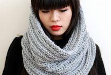 knitting / by Judith Sarach