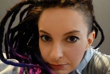 Me & My Dreads / It's me and my dreadlocks ;) I had dreadlocks many times and I would like to show You my dreads hairstyles :)