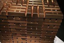 Gold safes