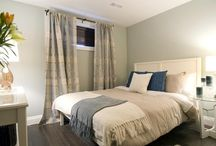 New house ideas- guest room