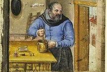 Medieval - Landauer Twelve Brothers' House