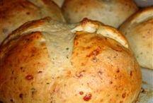 rețete pâine