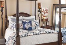 Bedrooms / Bedroom design ideas