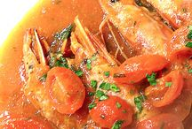 World Cuisine Recipes