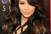 Synthetic wigs from Aliwigs / Beautiful Cheap price synthetic wigs from Aliwigs