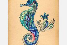Cavalos-marinhos