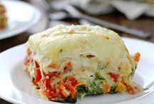 Lunch / Alkaline Recipes