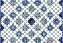 Periwinkle quilt / by Kathy Weverka
