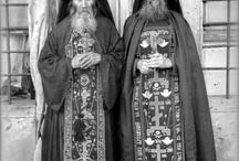 Μοναχισμός/монашество/Monasticism