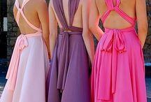 Beuitiful dresses