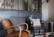 Projet Appartement/salon