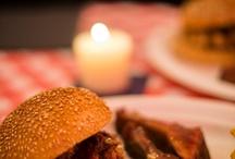 ¡Buen provecho! / Sobre un OleHule no comerás mejor, pero lo harás más a gusto. Y con platos como estos... disfrutarás aún más · www.olehule.com
